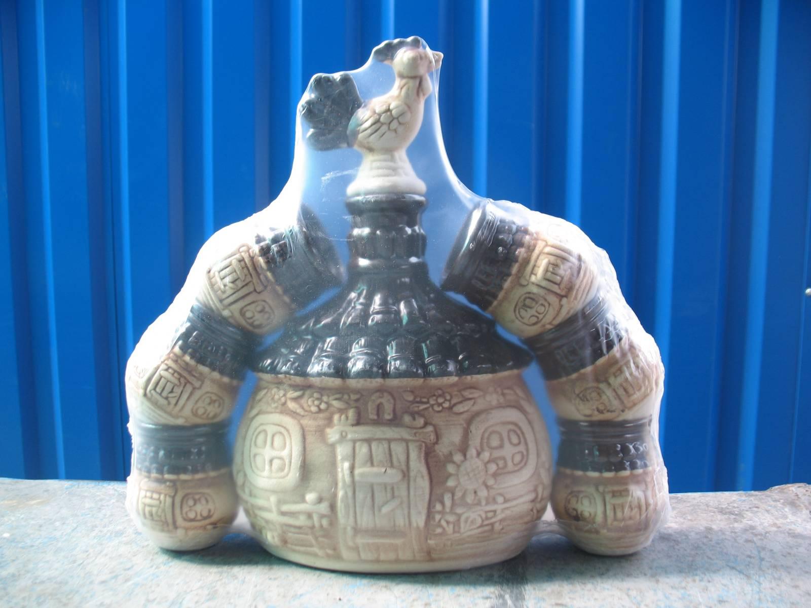 Славянский подарок керамика